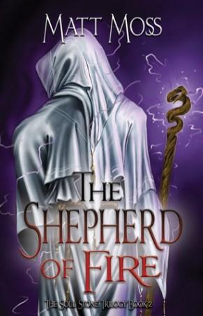 Moss - The Shepherd of Fire