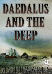 Daedalus and the Deep by Matthew Willis
