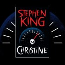Christine by Stephen King (Fantasy Hive Featured Image)