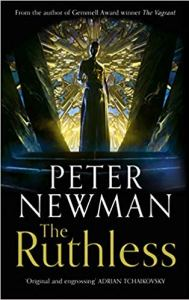 The Ruthless (The Deathless) by Peter Newman