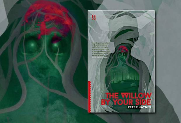 The Willow By Your Side by Peter Haynes