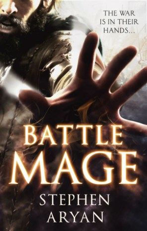 Battlemage (Age of Darkness) by Stephen Aryan