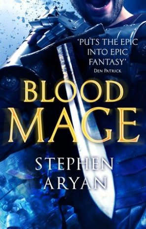 Bloodmage (Age of Darkness) by Stephen Aryan