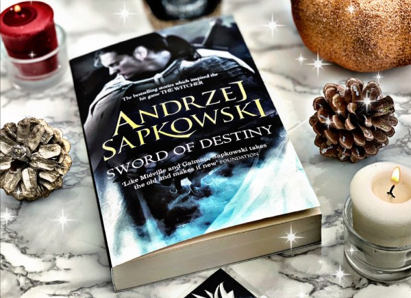 Sword of Destiny (The Witcher) by Andrzej Sapkowski
