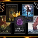 The Fantasy Hive - SPFBO 5 - Round 1 Eliminations and Semi-Finalist (The First of Shadows)