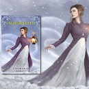 Snowspelled (Harwood Spellbook #1) by Stephanie Burgis
