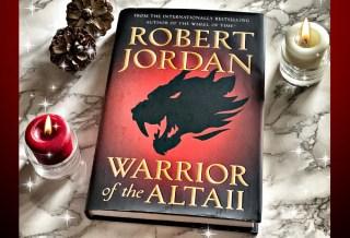 Warrior of the Altaii by Robert Jordan