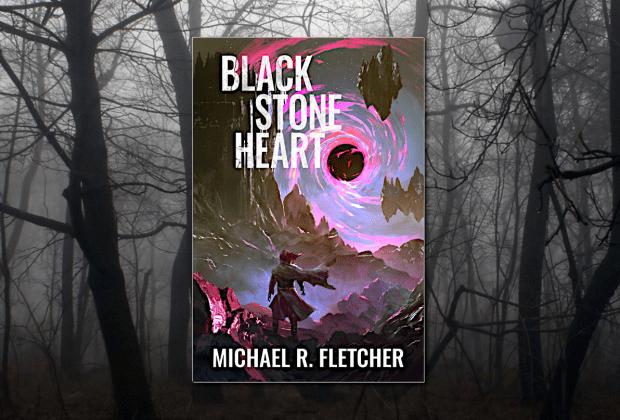 Black Stone Heart - Michael R. Fletcher