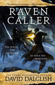 Ravencaller (The Keepers) by David Dalglish