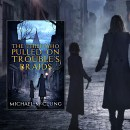 The Thief Who Pulled on Trouble's Braids (Amra Thetys) by Michael McClung