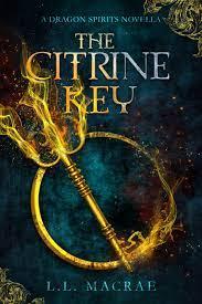 The Citrine Key L L Macrae