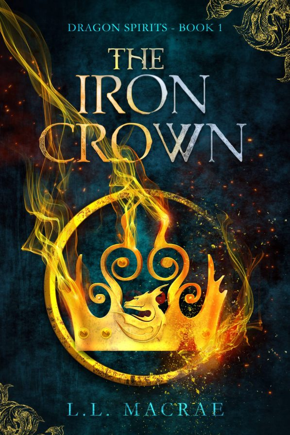 The Iron Crown by L L Macrae