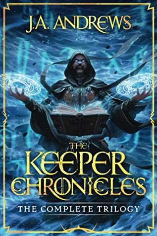 Andrews Keeper Chronicles
