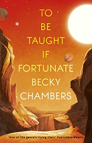 Chambers Taught if Fortunate