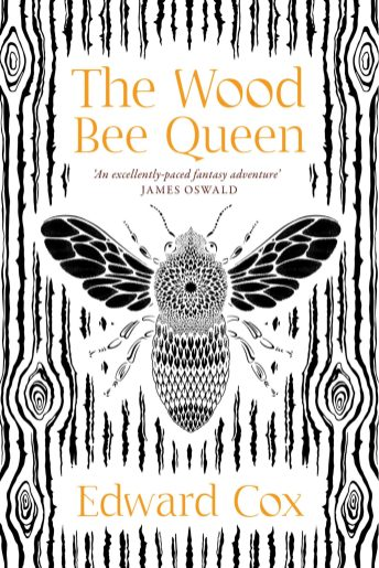 The Wood Bee Queen cover