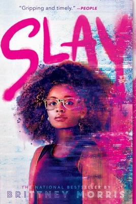 Brittney Morris - Slay