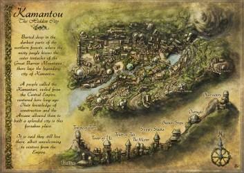 maps map fantasy citymap djekspek town deviantart village towns cities elven cartography maker cartographersguild created challenge portfolio places hidden