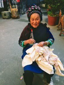 Xizhou, Xizhou touring, touring China, China travel,