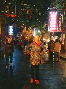 Xian, Xian Tourism, China, China Touring
