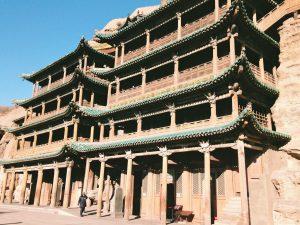 Datong, China Tourism, Tour China, Datong Tour, Yungang