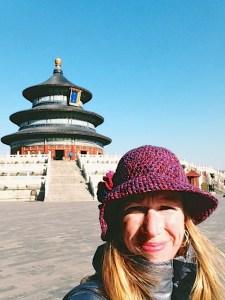 Datong, China Tourism, Tour China, Datong Tour, Temple of Heaven