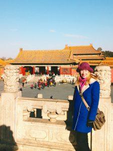 Forbidden City, Forbidden Palace, Beijing, Beijing tourism, China tourism, touring China