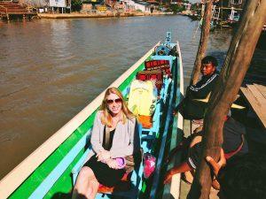 Myanmar Tourism, Inle Lake, Fishing Boat Myanmar