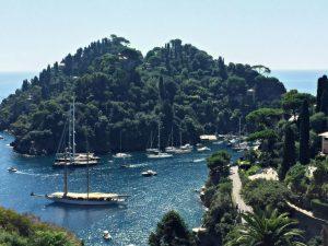 Fantasy Aisle, Visiting Cinque Terre, Portofino Travel