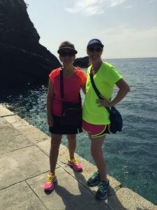 Fantasy Aisle, visiting Cinque Terre, Vernazza travel