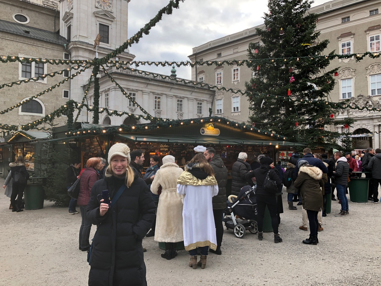 Visiting The Christmas Markets In Europe Fantasy Aisle