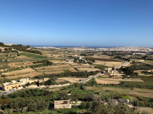 Fantasy Aisle, Malta's Countryside