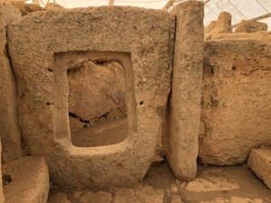 Fantasy Aisle, UNESCO World Heritage site, large megaliths believed to be built 3600BC-3200BC
