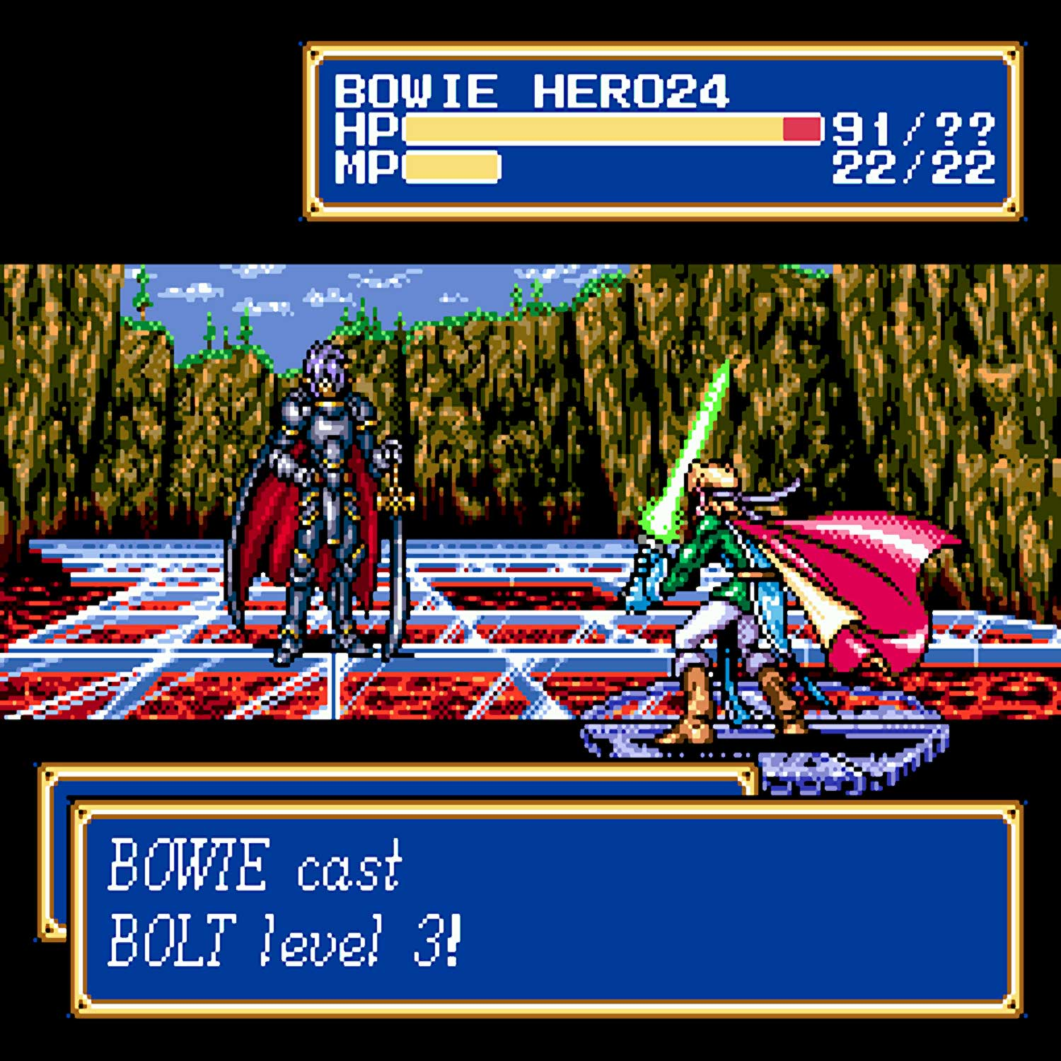 Shining Force Series  Shrines And Game Info For This Series