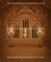 Fantasy Interior 5