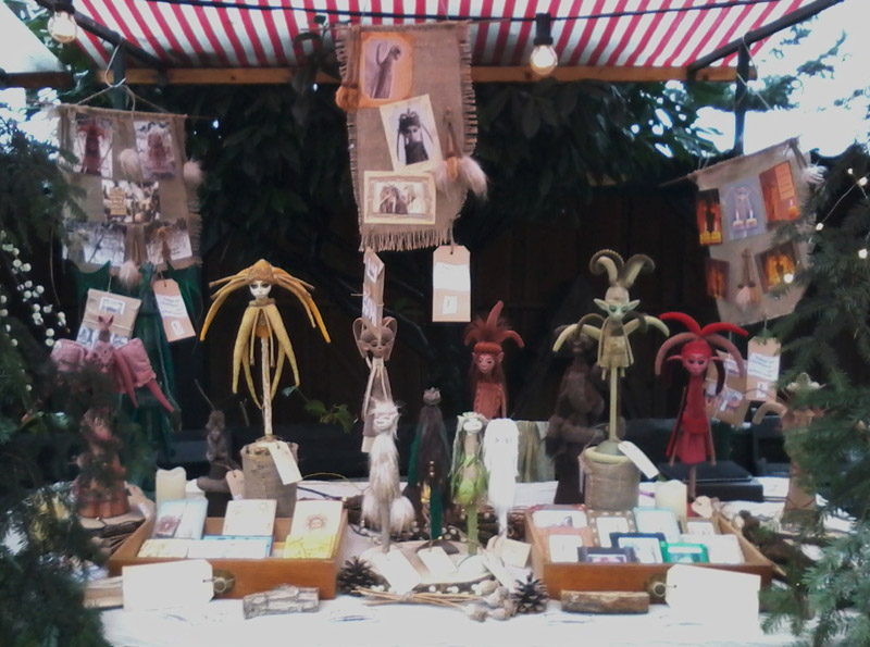 Fantasycreations fantasy creations fantasy art dolls fairytale magical christmas elves elf dragons
