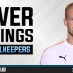 FPL Power Rankings 2017/18: Goalkeepers (GW4)