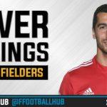 FPL Power Rankings 2017/18: Midfielders (GW6)
