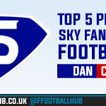 Sky Sports Fantasy Football – 5 tips for Gameweek 30