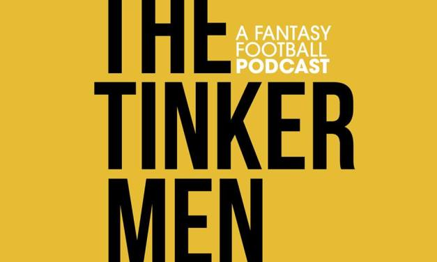 TheTinkerMen Podcast