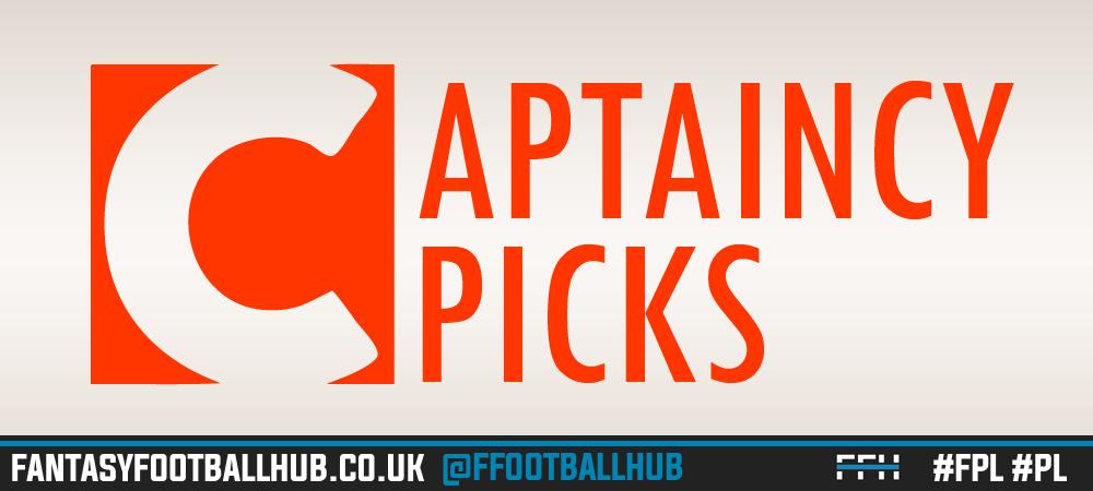 FPL Captaincy Picks: Gameweek 23