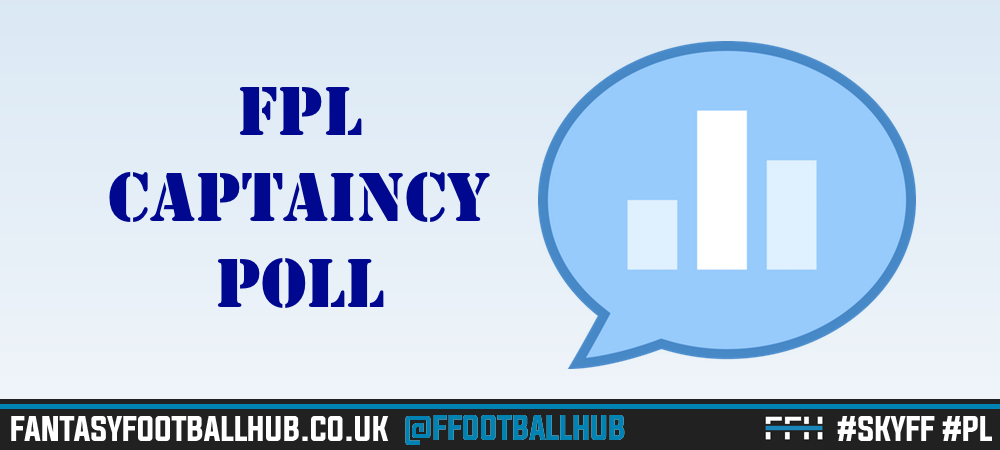 FPL Captaincy Poll