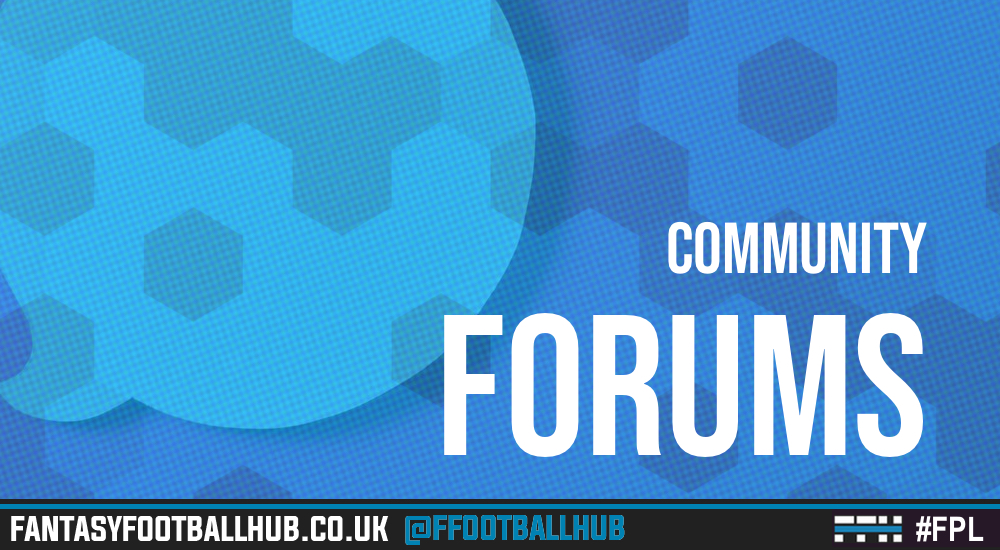 Fantasy Football Forums – FPL & Sky Sports Fantasy Football