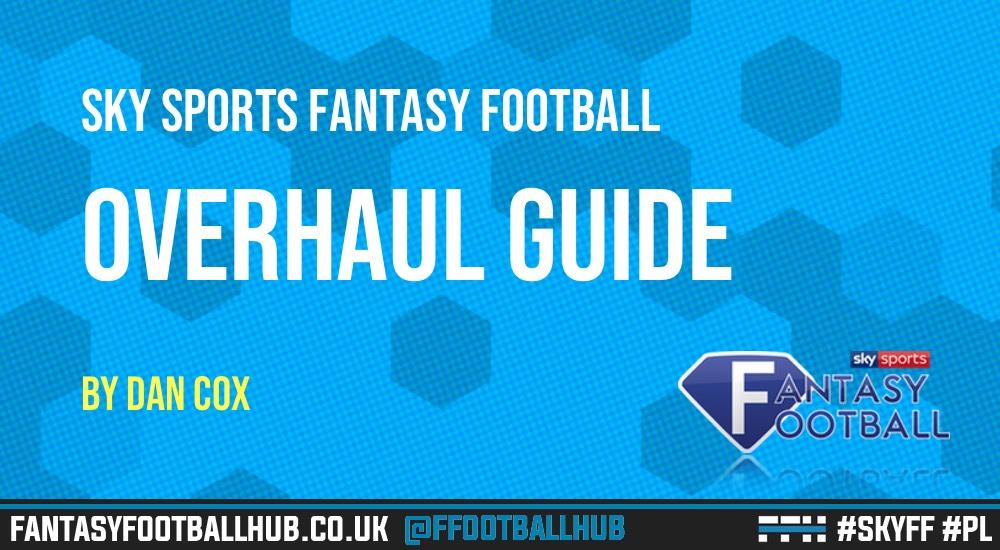 Sky Sports Fantasy Football – Overhaul Guide