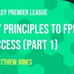 Key Principles to FPL Success (Part 1) Planning