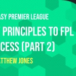 Key Principles to FPL Success (part 2) – Research