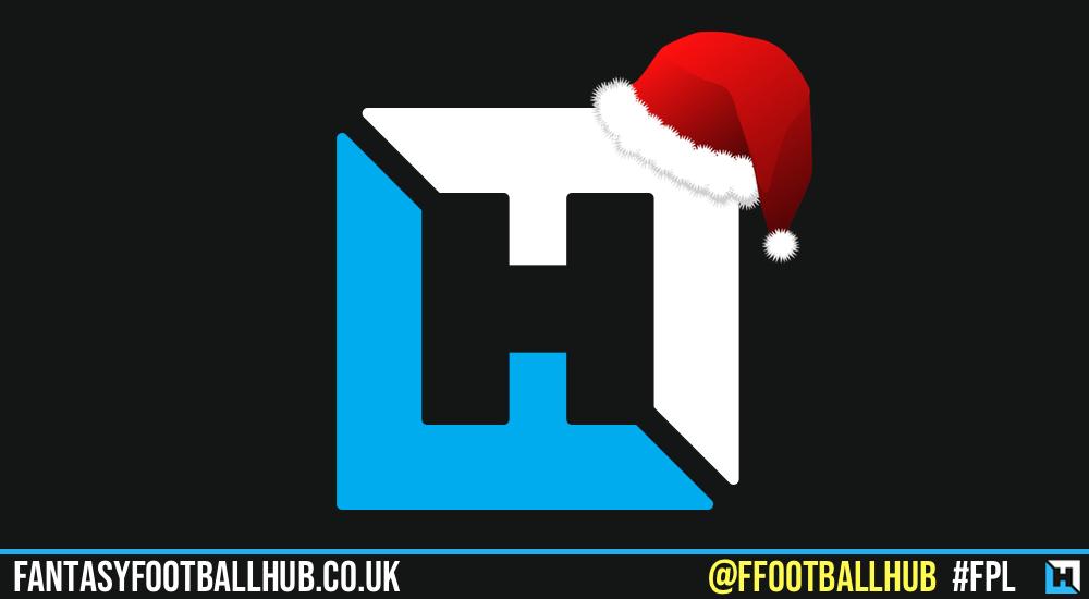 Merry Christmas from Fantasy Football Hub