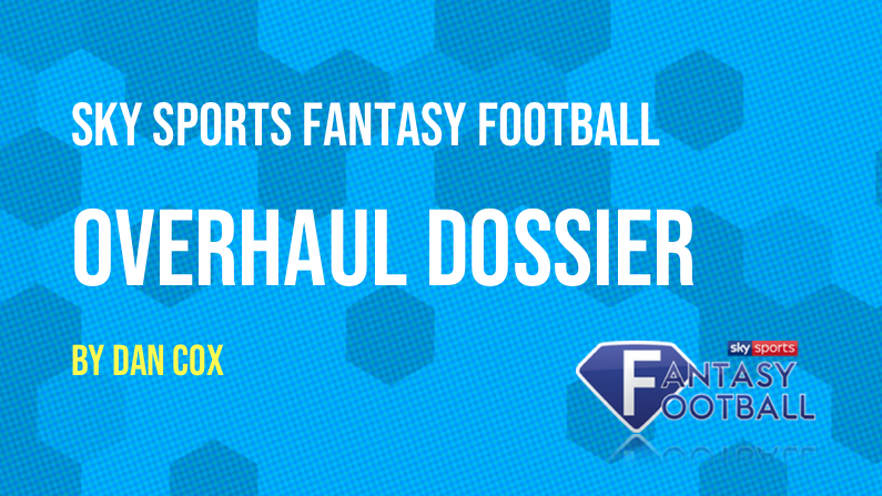 Sky Sports Fantasy Football – Overhaul Dossier