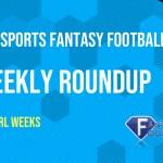 Sky Sports Fantasy Football Roundup – GW38