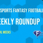 Sky Sports Fantasy Football Roundup – GW40