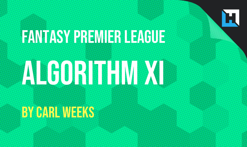 Algorithm FPL XI – Free Hit GW32 Selection